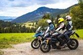 BMW Motorrad Dni 2018