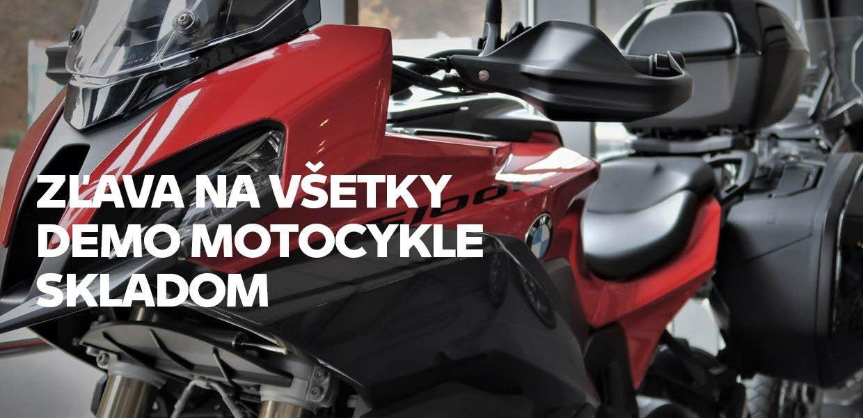 newsletter banner uvod_BMW DEMO 2020 zlavy